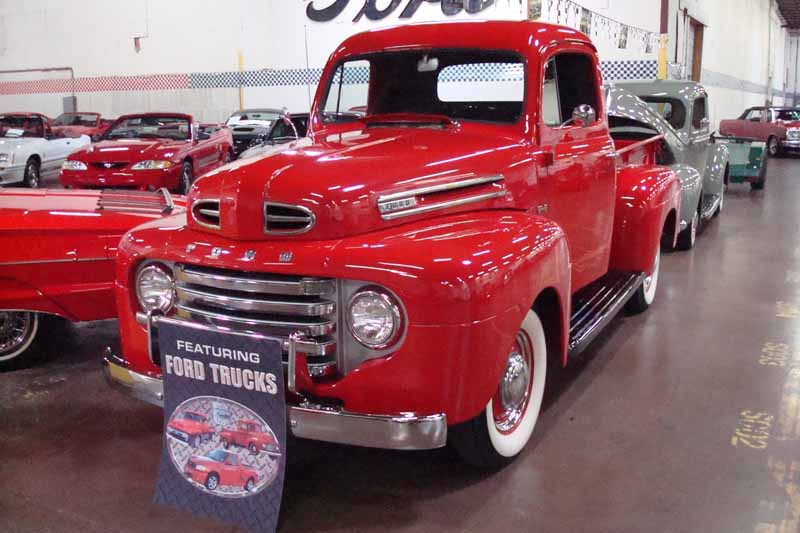 1948 ford f3 wiring diagram  1948  get free image about